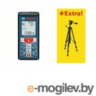 Дальномер лазерный GLM 80 + BS150 (06159940A1) (BOSCH)