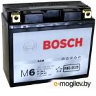 Мотоаккумулятор Bosch M6 YT12B-4/YT12B-BS 512901019 12 А/ч