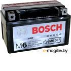 Мотоаккумулятор Bosch M6 YTX7A-4/YTX7A-BS 506015005 6 А/ч