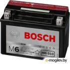 Мотоаккумулятор Bosch M6 YTX5L-4/YTX5L-BS 004 504012003 4 А/ч