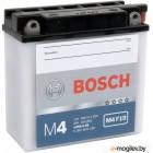 Мотоаккумулятор Bosch M4 12N5.5-3B 506011004 5.5 А/ч