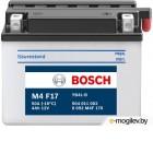 Мотоаккумулятор Bosch M4 YB4L-B 504011002 4 А/ч