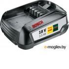Аккумулятор для электроинструмента Bosch 18 Li 2.5 (1.600.A00.5B0)