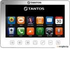 Видеодомофон Tantos Prime Slim (белый)