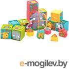 RedBox Кубики пазлы 23097-1