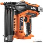 Профессиональный гвоздезабиватель AEG Powertools B18N18-0 4935451535