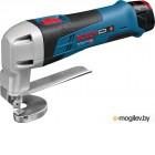 Профессиональные листовые ножницы Bosch GSC 10.8 V-LI 0.601.926.105