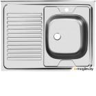 Мойка кухонная Ukinox STD800.600 4C 0R