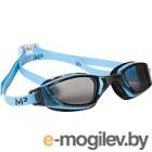 Aqua Sphere Michael Phelps Xceed 139020 темный/синий/черный