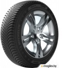 Зимняя шина Michelin Alpin A5 215/60R17 100H