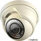 GINZZU HAD-2032A купольная камера 4 в1 (AHD,TVI,CVI,CVBS) 2.0Mp