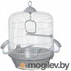 Voltrega 001716BG белый/серый
