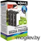Наполнитель для аквариумного фильтра Aquael FZN Mini Carbon 113274