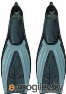 Ricky F19 р.45-46, серый/черный