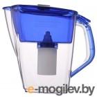 Фильтр питьевой воды БАРЬЕР Гранд Neo Индиго (+ кассета Стандарт-4)