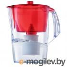 Фильтр питьевой воды БАРЬЕР Лайт Красный