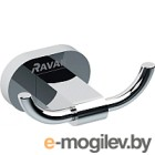 Крючок для ванны Ravak X07P186