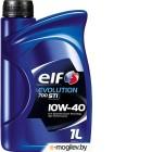 ELF 10W40 1L МАСЛО МОТОРНОЕ EVOLUTION 700 STI ACEA: A3/B4 API: SN/CF VW 501.01/505.00 MB 229.1