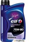 ELF 75W80 TRANS NFP 0,5L МАСЛО ТРАНСМИССИОННОЕ  API GL4+ ДЛЯ КПП RENAULT PХХ, NISSAN P