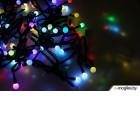 Гирлянда светодиодная Neon-Night  303-509-2 LED - шарики 17,5 мм 10 м