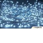 Светодиодная гирлянда Neon-Night Мишура 303-615 6м, белый