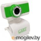 CBR CW-832M Green