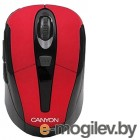 CANYON CNR-MSOW06R Red USB
