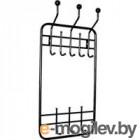 Вешалка для одежды Титан Мета ТС2М (черный)