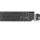 Клавиатура+мышь Defender #1 C-915 / 45915 (черный)