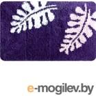 Коврик для ванной комнаты Iddis Fern Dance Violet 421A690I12