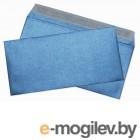 Конверт дизайн Cocktail 52120MDB E65 110x220мм темно-синий металлик силиконовая лента 120г/м2 (pack:5pcs)