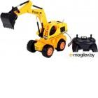Радиоуправляемая игрушка Cheetah Toys Экскаватор 8020E