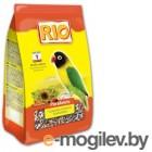 RIO. Корм для средних попугаев,  500 г  1*10
