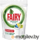 Fairy All-in-1 Лимон 60шт