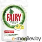 Fairy All-in-1 Лимон 48шт