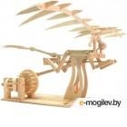 Сборная модель Bradex Леонардо Да Винчи Орнитоптер DE 0171