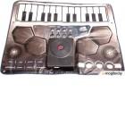 Музыкальная игрушка Bradex Real DJ DE 0078