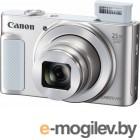 Компактный фотоаппарат Canon Powershot SX620 HS WH / 1074C014 (белый)