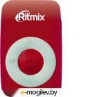 MP3-плеер Ritmix RF-1010 (красный)