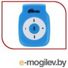 MP3-плеер Ritmix RF-1015 (синий)