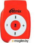Ritmix RF-1015 Red