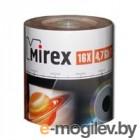 Диск DVD+R Mirex 4.7 Gb, 16x, Cake Box (50), (50/300) UL130013A1B