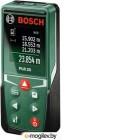 Лазерные дальномеры, уровни, детекторы Bosch PLR 25  0603672521  Лазерный дальномер { 635 нм, 0.05 - 25 м, 0.08 кг }