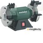 Профессиональный точильный станок Metabo DS 125 619125000