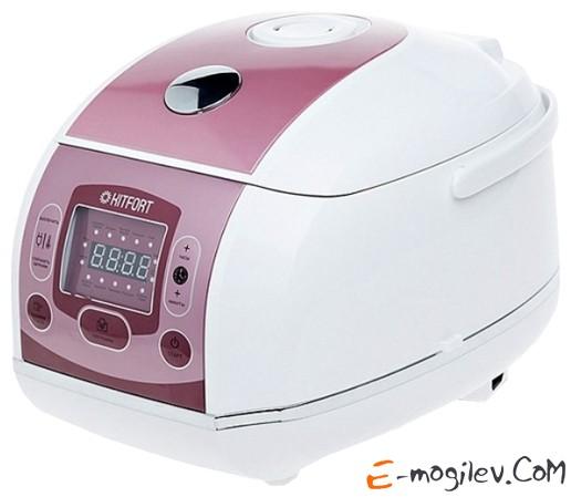 Kitfort КТ-201 Розовая