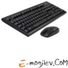 A4Tech 3100N Black USB