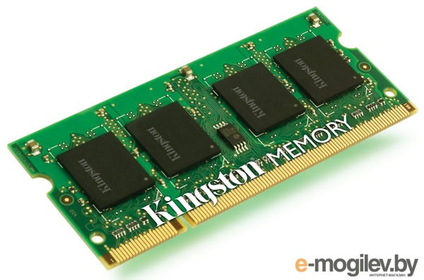 Kingston DDR3-1333 1024 Mb PC-10660 KVR1333D3S9/1G SODIMM