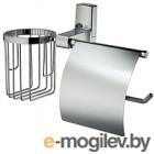 Держатель для туалетной бумаги Wasserkraft Leine K-5059