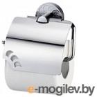 Держатель для туалетной бумаги Wasserkraft Isen K-4025