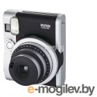 Фотоаппарат с мгновенной печатью Fujifilm Instax Mini 90 (черный)